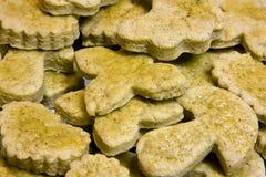 gingerbreads рождества стоковая фотография