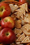 gingerbreads Стоковые Изображения