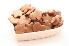 Free Gingerbreads Stock Image - 3561991