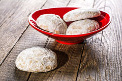 Gingerbreads Royalty Free Stock Photo