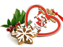 Gingerbreads Royalty Free Stock Photography