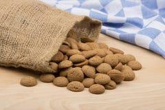 Gingernuts Стоковые Изображения