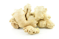 Gingerroot Royalty Free Stock Photos