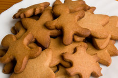 Gingersnap Stock Photos