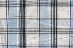 Gingham background. Royalty Free Stock Image