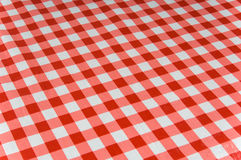 Gingham background Royalty Free Stock Photo