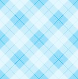 Gingham Pattern Royalty Free Stock Photo