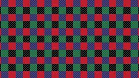 Gingham pattern.Tablecloth for plaid and textile articles, illustration. EPS-10 vector illustration