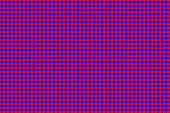 Gingham pattern. Texture from rhombus/squares for - plaid, tablecloths, clothes, shirts, dresses, paper, bedding, blankets, quilts