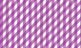Gingham pattern. Texture from squares for: tablecloths, clo. Thes, shirts, dresses, paper, blankets, quilts and other textile products. Vector illustration royalty free illustration