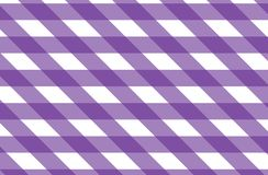 Gingham pattern. Texture from squares for: tablecloths, clo. Thes, shirts, dresses, paper, blankets, quilts and other textile products. Vector illustration stock illustration