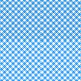 Gingham seamless pattern. Blue Italian tablecloth. Picnic tale cloth vector. Gingham seamless pattern. Blue Italian tablecloth. Picnic tale cloth vector vector illustration