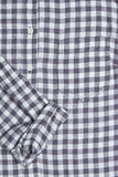 Gingham shirt Stock Photography