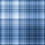 Gingham texture in blue spectrum Stock Image
