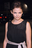 Ginnifer Goodwin Royalty Free Stock Image