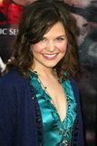 Ginnifer Goodwin Fotografia Stock