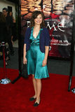 Ginnifer Goodwin. At the Los Angeles Premiere of the HBO Drama 'Rome'. Wadsworth Theater, Los Angeles, CA. 08-24-05 Royalty Free Stock Image
