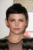 Ginnifer Goodwin at the Second Annual Critics' Choice Television Awards, Beverly Hilton, Beverly Hills, CA 06-18-12 Stock Photo