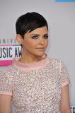Ginnifer Goodwin Stock Images