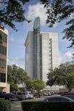 Ginsburg che costruisce l'ospedale di Florida Immagine Stock Libera da Diritti