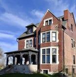 Ginsburg dom zdjęcie stock