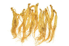 Ginseng Stock Photos