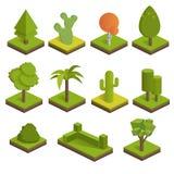 Ginseng delle foglie e della radice Gli additivi biologici sono Stile di vita sano Illustrazione piana di vettore delle piante me Immagini Stock Libere da Diritti
