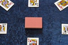 Giocatore Fotografie Stock Libere da Diritti