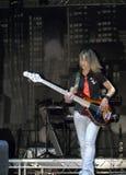 Giocatore basso femminile Fotografia Stock Libera da Diritti