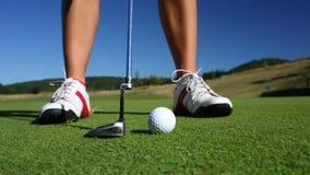 Giocatore di golf