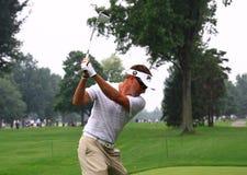 Giocatore di golf australiano Robert Allenby Fotografia Stock Libera da Diritti