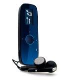 Giocatore MP3 Fotografie Stock
