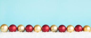Giocattoli del nuovo anno immagini stock