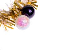 giocattoli dell'Pelliccia-albero Fotografie Stock