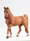 Giocattoli della figurina di Tennessee Horse Immagini Stock