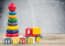 giocattolo Immagini Stock Libere da Diritti