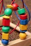 Giocattolo del bambino Fotografia Stock