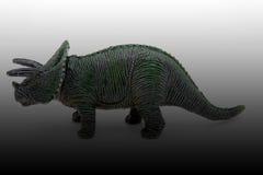 Giocattolo del dinosauro Immagini Stock