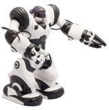 Giocattolo del robot Immagine Stock Libera da Diritti