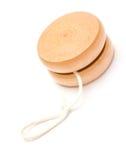 Giocattolo del yo-yo Fotografia Stock