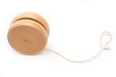 Giocattolo del yo-yo Fotografie Stock Libere da Diritti