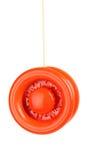 Giocattolo del yo-yo fotografia stock libera da diritti