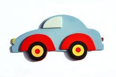 Giocattolo dell'automobile Fotografia Stock
