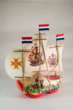 Giocattolo dell'Olanda Fotografia Stock