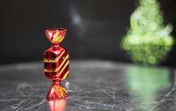 Giocattolo di Natale Fotografie Stock