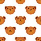 Giocattolo di Teddy Bear Fotografia Stock