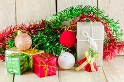 Giocattolo e regalo Fotografia Stock
