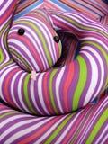 giocattolo lanuginoso Fotografie Stock Libere da Diritti