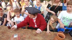 Giochi da tavolo del XV secolo archivi video