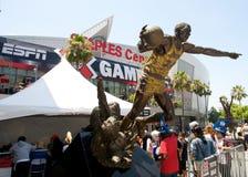 Giochi diciassette di ESPN X a Los Angeles immagini stock